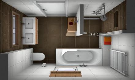 Nieuwe Badkamer Limburg : Stucadoor tegelzetter badkamerspecialist maastricht